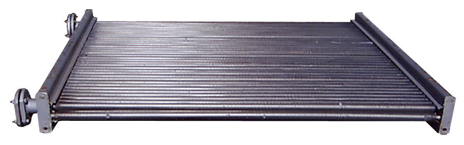 Теплообменник базовый тбз Кожухотрубный конденсатор Alfa Laval CPS 390 Тамбов